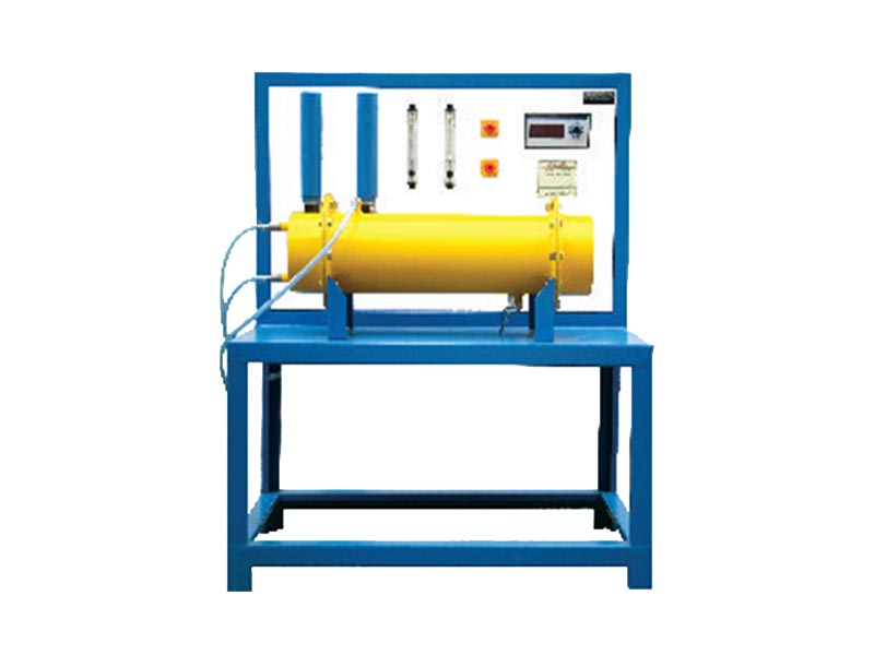 Coiled Tube Heat Exchanger