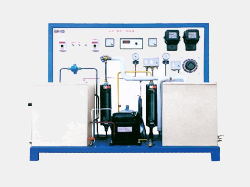 Water Water Heat Pump